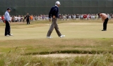 Senior trio enjoys moments of nostalgia at British Open 45283