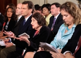 White House journalist Helen Thomas remembered as a trailblazer 45344