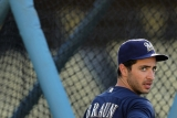 Ryan Braun admits 'some mistakes,' accepts PED suspension 45357