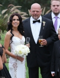 Pawn Star's Rick Harrison weds fiancée DeAnna Burditt at sunset ceremony in California 45378