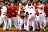 Napoli's Homer Ends Late-Night Drama as Yankees Fall to Red Sox 45383