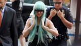 Amanda Bynes Detained for Mental Evaluation 45410