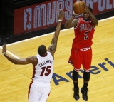Nate Robinson won't be returning to New York, according to multiple reports 45416