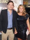 Jimmy Fallon, Wife Welcome Baby Girl 45438