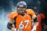 Dan Koppen injury: Broncos center might have torn ACL 45476