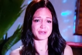 The Bachelorette' finale part 1: Desiree is all alone at the finish line of love 45503