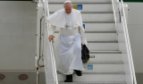 Pope Francis Discusses Gay Catholics: 'Who Am I To Judge?' 45524