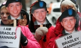Bradley Manning verdict brings anger, disappointment – and relief 45539