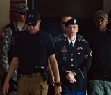Bradley Manning Not Guilty Of 'Aiding The Enemy' 45541