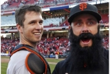 Brian Wilson signs with Los Angeles Dodgers 45545