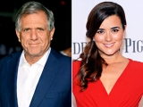"""Cote de Pablo Decided to Leave NCIS After Being Offered """"a Lot of Money"""" 45585"""