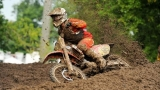 First Set Of Motos At Loretta Lynn's Complete 45586