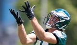 Philadelphia Eagles receiver Riley Cooper apologizes for racial slur 45591