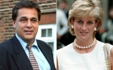 Princess Diana was 'madly in love' with heart surgeon Hasnat Khan 45598
