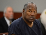 O.J. Simpson paroled on some charges, but will remain in Nevada prison 45620