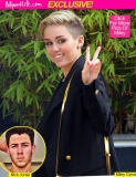 Miley Cyrus: The Truth About Her Feelings For Ex Nick Jonas 45626