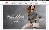 What Our Editors Want From H&M's New E-Commerce Site and How the Retailer Plans to Handle the Isabel Marant Traffic 45641