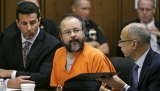 Cleveland kidnapper Ariel Castro jailed for 1000 years tells court he's 'not a monster' after facing victim Michelle Knight 45660