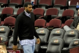Greg Oden says he signed with Heat because of LeBron James 45676