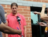 Riley Cooper leaves Eagles to take 'time to reflect' following racial slur video 45680