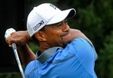 Tiger Woods flirts with 59, still posts 61 to take seven shot lead at Firestone 45691