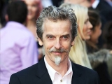Peter Capaldi unveiled as 12th incarnation of Time Lord 45706