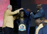 Joining Hall of Fame, Parcells Appreciates Kinship of N.F.L. 45726