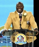 Pro Football Hall of Fame: 'Football heaven' welcomes seven new members 45727