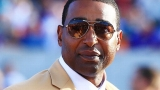Cris Carter's journey comes full circle 45729