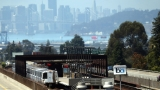 Calif. Gov. Brown Intervenes, BART Strike Averted For Now 45734