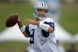Odds and Lines for Dolphins vs. Cowboys 45748