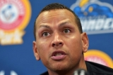 Alex Rodriguez to fight impending suspension, eligible to play for Yankees in Chicago on Monday 45757