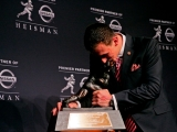 Heisman winner Johnny Manziel no longer favorite to win the Heisman 45761