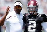 Should Texas A&M Begin Preparing for Life Without Johnny Manziel in 2013? 45762