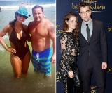 Teresa Giudice, Joe Giudice Pose Together in Swimsuits, Robert Pattinson Reunites With Kristen Stewart?: Top 5 Stories 45764