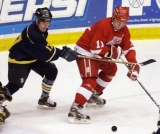Shawn Burr, who played 11 years for Red Wings, remembered as 'fun-loving guy' and 'solid player' 45816