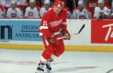Shawn Burr, who scored 181 goals in career with Red Wings, Sharks and Lightning, dies at 47 45817