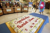 South Brunswick store celebrates lucky, unknown, N.J. winner of $448M Powerball tickets 45828