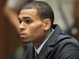Chris Brown Surrenders to Police Following Accident; Talks Retirement 45838