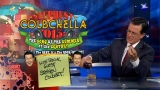 Stephen Colbert holds dance party after Daft Punk pulled from show 45841
