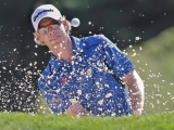 Scott, Furyk lead Canada's Hearn by one stroke at PGA Championship 45870