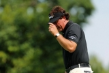 Phil Mickelson struggles, fires first round 71 at PGA Championship 45874