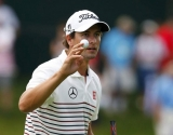 Scott, Furyk share PGA lead 45888