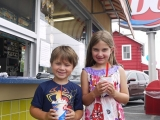 Fairfield Dairy Queen Raises Money For Children's Hospital 45906
