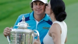 Jason Dufner keeps his cool 45939