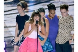 Teen Choice Awards: Lea Michele's dedication, Ashton Kutcher's advice to fans 45947