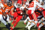 Jamaal Charles injury: Kansas City Chiefs trainer calls it day-to-day 45972