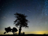 Perseids meteor shower: Clear skies predicted for tonight's 'spectacular' firework display 45980