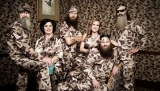 Duck Dynasty' Resolves Salary Standoff With A&E, Cast Signs for Additional Seasons 45988