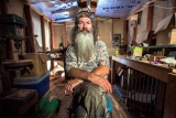 Duck Dynasty' is back for a new season, returning to a TV universe filled with crazy reality ideas 45991